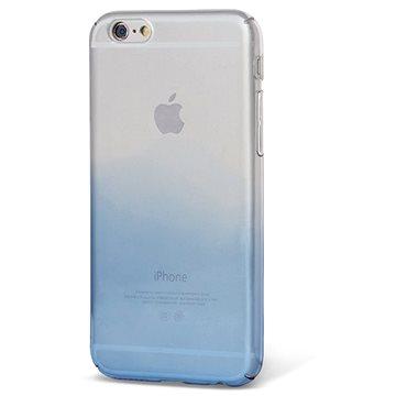 Epico Rainbow Neon pro iPhone 6/6S modrý (4410102500275)