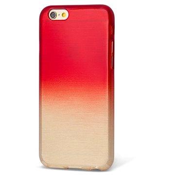 Epico Rainbow String pro iPhone 6/6S červeno-zlatý (4410102500323)