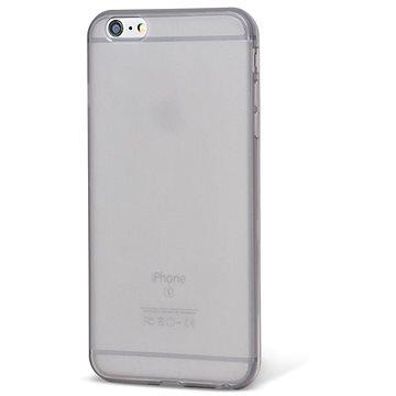 Epico Ronny String pro iPhone 6/6S Plus černý transparentní (4510101200011)