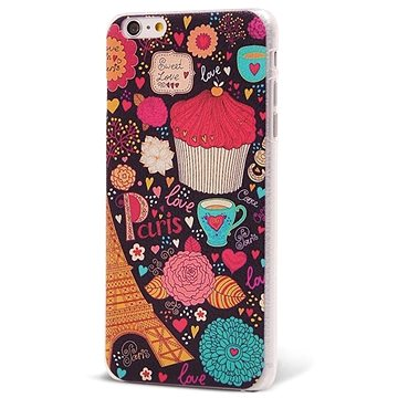 Epico Sweets pro iPhone 6/6S Plus (4510102500038)