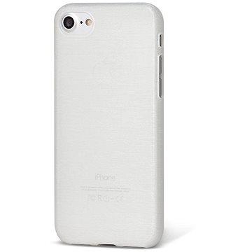 Epico String pro iPhone 7/8 bílý transparentní (15810101000005)