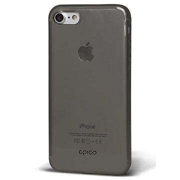 Epico Ronny Gloss pro iPhone 7/8 černý transparentní (15810101200003)