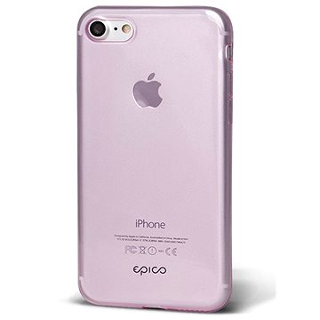 Epico Ronny Gloss pro iPhone 7/8 růžový (15810102300003)