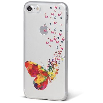 Epico Spring Butterfly pro iPhone 7/8 (15810102500054)