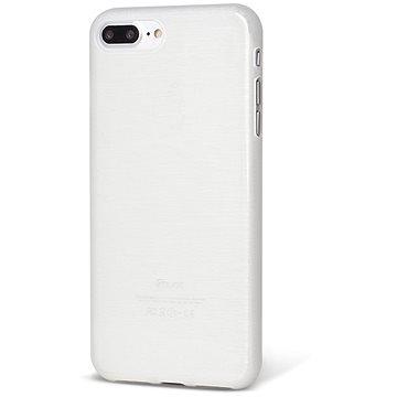 Epico String pro iPhone 7 Plus/8 Plus bílý transparentní (15910101000005)