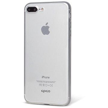 Epico Ronny Gloss pro iPhone 7 Plus/8 Plus bílý transparentní (15910101000006)