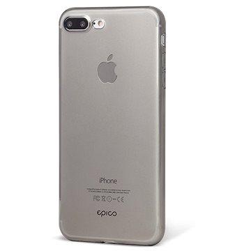 Epico Ronny Gloss pro iPhone 7 Plus/8 Plus černý transparentní (15910101200003)
