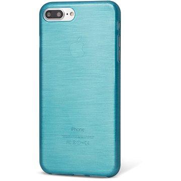 Epico String pro iPhone 7 Plus/8 Plus tyrkysový (15910102600002)