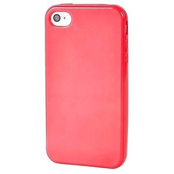Epico Sparkling pro iPhone 4/4S červený (1010101400004)