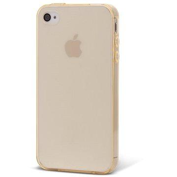 Epico Ronny Gloss pro iPhone 4/4S žlutý (1010102400003)