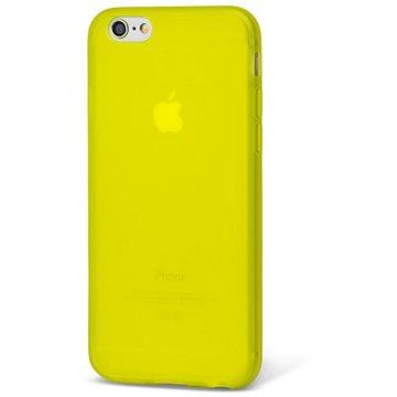 Epico Ronny String pro iPhone 6/6S žlutý (4410102400005)
