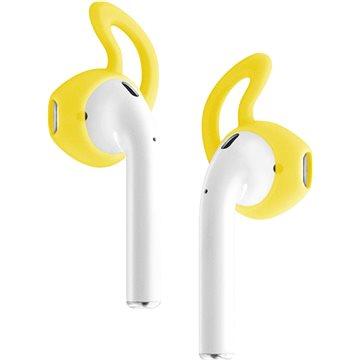 Epico Airpods Hooks yellow (9911102400001)
