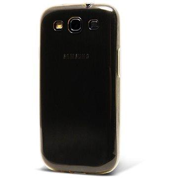 Epico Ronny Gloss pro Samsung Galaxy S3 - žlutý (1510102400004)