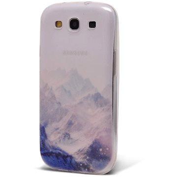 Epico Ain´t No Mountain High Enough pro Samsung Galaxy S3 AIN'T NO MOUNTAIN HIGH ENOUGH (1510102500114)