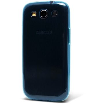 Epico Ronny Gloss pro Samsung Galaxy S3 - tyrkysový (1510102600005)