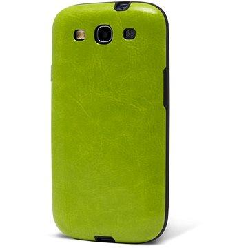 Epico Classic pro Samsung Galaxy S3 - zelený (1510131500001)