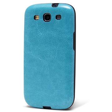 Epico Classic pro Samsung Galaxy S3 - tyrkysový (1510132600001)