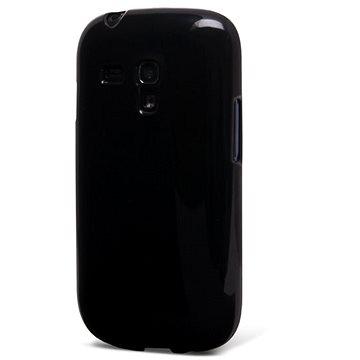 Epico Sparkling pro Samsung Galaxy S3 mini - černý (1610101300005)