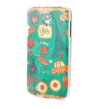Epico Hello Paris pro Samsung Galaxy S4 (1710102500041)