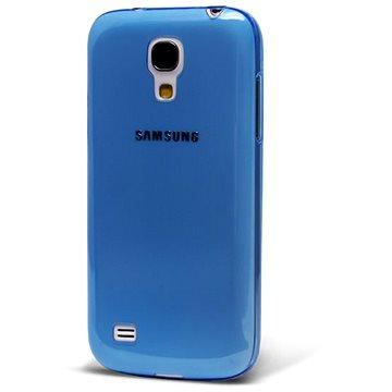 Epico Ronny Gloss pre Samsung Galaxy S4 mini, modrý(1810101600007)
