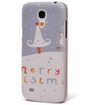 Epico Merry Christmas pro Samsung Galaxy S4 mini (1810102500089)