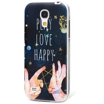 Epico Play, Love, Happy pro Samsung Galaxy S4 mini (1810102500176)