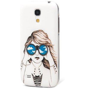 Epico Sunglasses Girl pro Samsung Galaxy S4 mini (1810102500180)