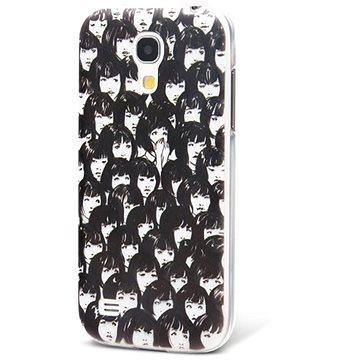 Epico Black&White pro Samsung Galaxy S4 mini (1810102500196)