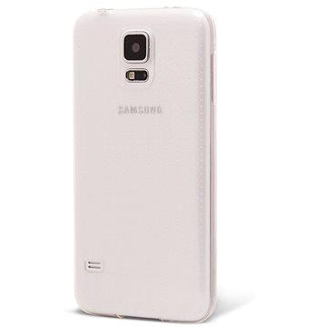 Epico Ronny Gloss pro Samsung Galaxy S5 - průhledný (1910101000004)