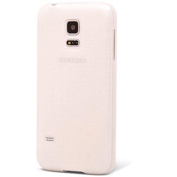 Epico String pro Samsung Galaxy S5 mini - bílý transparentní (2010101000003)