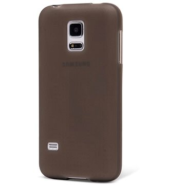 Epico Ronny pro Samsung Galaxy S5 mini - černá transparentní (2010101200002)