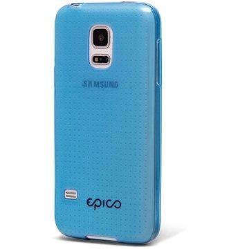 Epico Ronny Gloss pro Samsung Galaxy S5 mini - modrý (2010101600005)