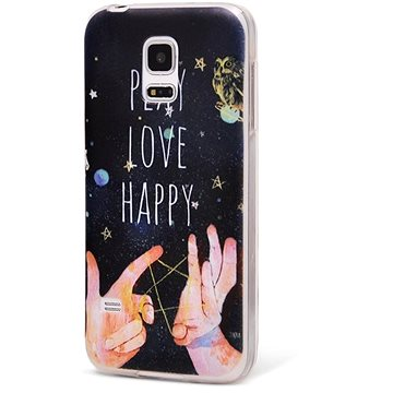 Epico Play, Love, Happy pro Samsung Galaxy S5 mini (2010102500146)