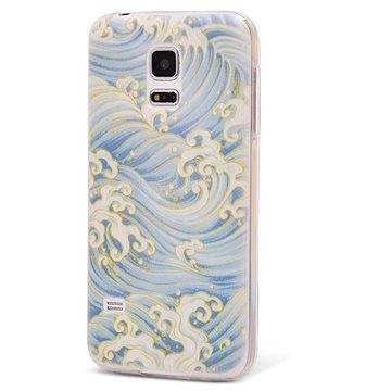 Epico Wavy pro Samsung Galaxy S5 mini (2010102500156)