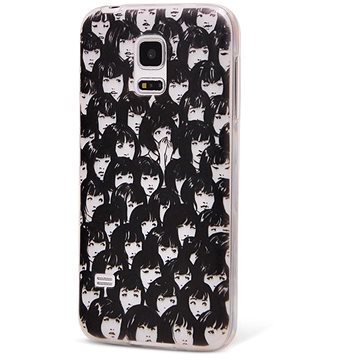Epico Black&White pro Samsung Galaxy S5 mini (2010102500166)