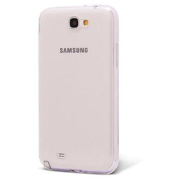 Epico Ronny Gloss pro Samsung Galaxy NOTE 2 - průhledný (2110101000005)