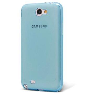 Epico Ronny Gloss pro Samsung Galaxy NOTE 2 - tyrkysový (2110102600004)