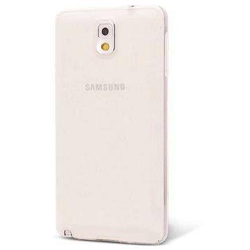 Epico Ronny Gloss pro Samsung Galaxy NOTE 3 - průhledný (2210101000004)