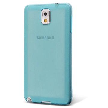 Epico Ronny Gloss pro Samsung Galaxy NOTE 3 - tyrkysový (2210102600002)