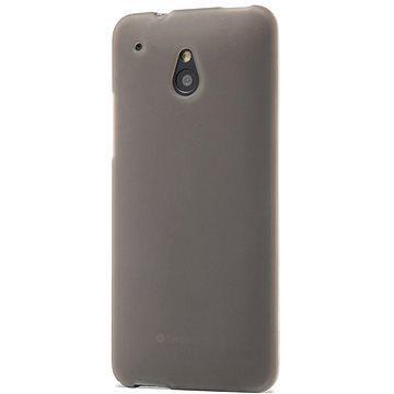 Epico Ronny pro HTC One mini - černý transparentní (2510101200002)