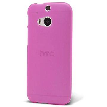 Epico Ronny pro HTC One (M8) - růžový (2610102300002)