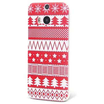 Epico Christmas Time pro HTC One M8 (2610102500024)
