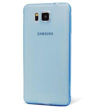 Epico Ronny Gloss pro Samsung Galaxy Alpha - modrý (4610101600004)