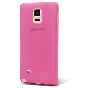 Epico Ronny pro Samsung Galaxy NOTE 4 - růžový (5210102300005)