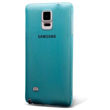 Epico Ronny Gloss pro Samsung Galaxy NOTE 4 - tyrkysový (5210102600002)