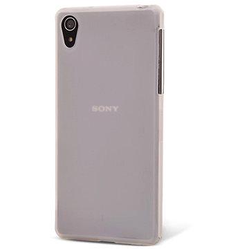 Epico Ronny pro SONY Xperia Z2 - bílý transparentní (6810101000001)