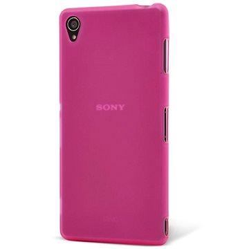 Epico Ronny pro SONY Xperia Z3 - růžový (6910102300002)