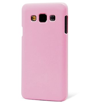 Epico Amber Gloss pro A3 (A300F) - sv.růžový (7410102300001)