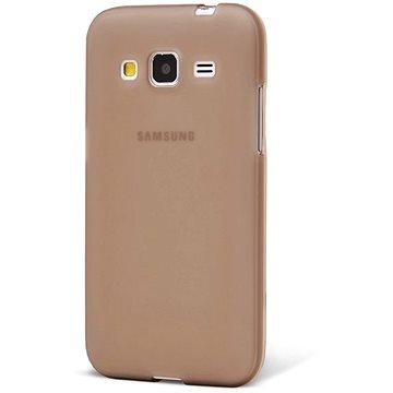 Epico Ronny pro Samsung Galaxy Core Prime - černý transparentní (7610101200001)