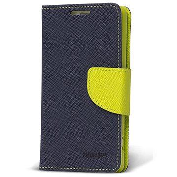 Epico Flip Case pro Sony Xperia Z3 Compact (M55W) - antracitové (7911131900001)